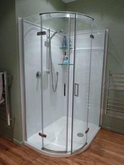 fix leaking showers